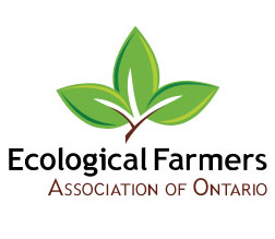 Ecological Farmers Association of Ontario logo