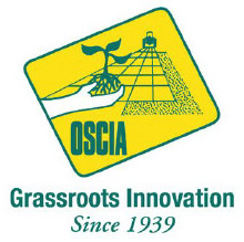 Grassroots Innovation Since 1939 (OSCIA) logo