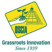 Grassroots Innovation Since 1939 (OSCIA) logo
