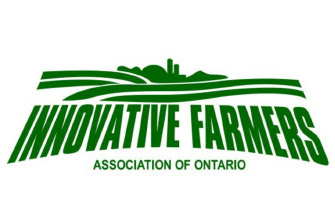 Innovative Farmers Association of Ontario logo