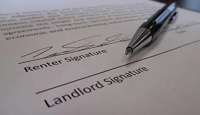 Renters Signature