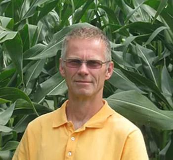 Randy Dykstra