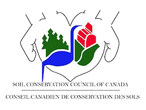 Soil Conservation Council of Canada logo