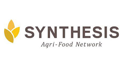 Synthesis Agri-Food Network logo